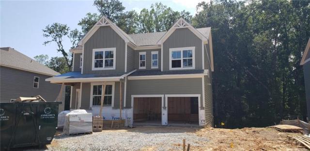 2277 Stroller Drive, Powder Springs, GA 30127 (MLS #6531732) :: North Atlanta Home Team