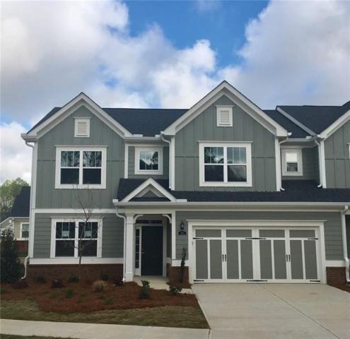 321 Cherokee Station Circle #2501, Woodstock, GA 30188 (MLS #6531768) :: Path & Post Real Estate