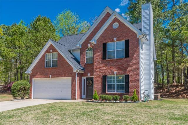 5386 Valley Forest Way, Flowery Branch, GA 30542 (MLS #6531878) :: Iconic Living Real Estate Professionals