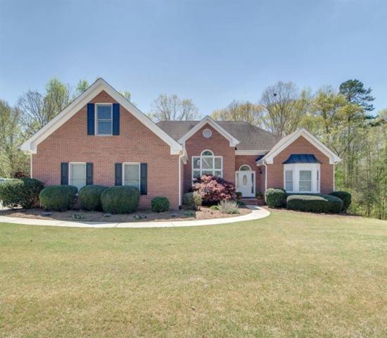 2481 River Run Drive, Dacula, GA 30019 (MLS #6531934) :: Iconic Living Real Estate Professionals