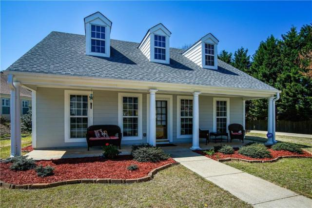129 Ivygreen Chase, Canton, GA 30114 (MLS #6531941) :: Iconic Living Real Estate Professionals