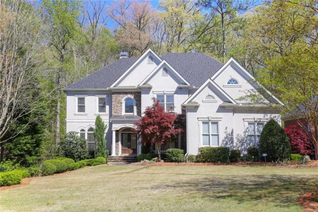 4841 Rivercliff Drive, Marietta, GA 30067 (MLS #6532113) :: RE/MAX Paramount Properties