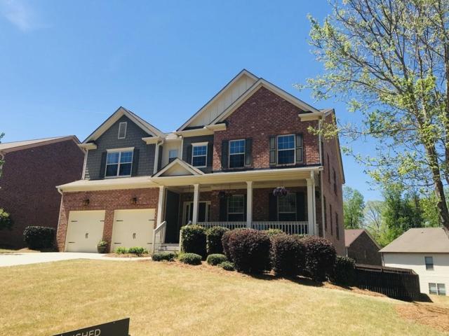 710 Ferndale Court, Alpharetta, GA 30004 (MLS #6532137) :: North Atlanta Home Team