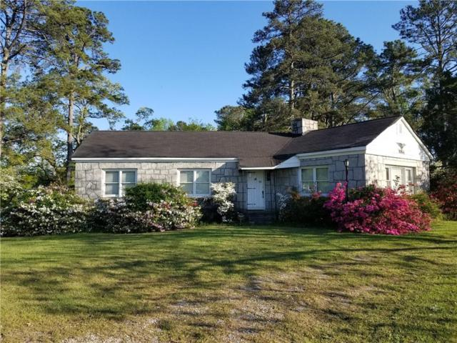 1984 Rock Chapel Road, Lithonia, GA 30058 (MLS #6532162) :: Iconic Living Real Estate Professionals