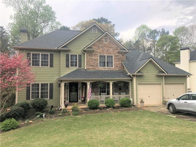528 Wisteria Drive, Woodstock, GA 30188 (MLS #6532174) :: Iconic Living Real Estate Professionals