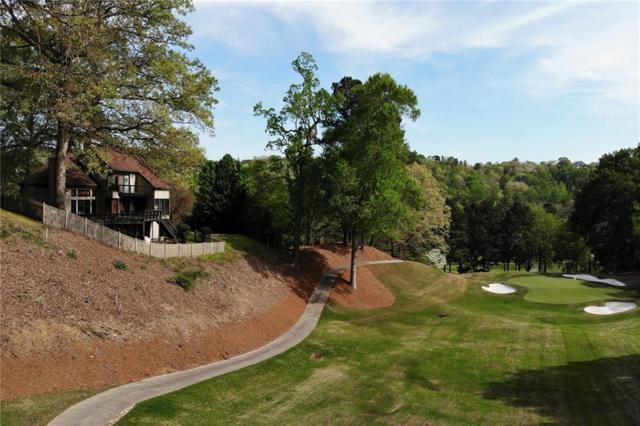 655 River Knoll Drive, Marietta, GA 30067 (MLS #6532270) :: Rock River Realty