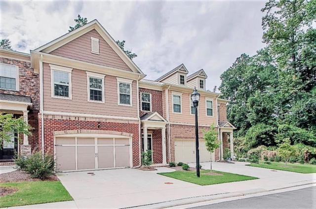 4756 Blue Elm Lane SE, Smyrna, GA 30080 (MLS #6532303) :: Iconic Living Real Estate Professionals