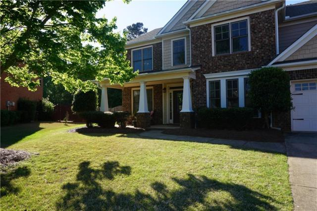6038 Stillwater Court, Flowery Branch, GA 30542 (MLS #6532403) :: Kennesaw Life Real Estate