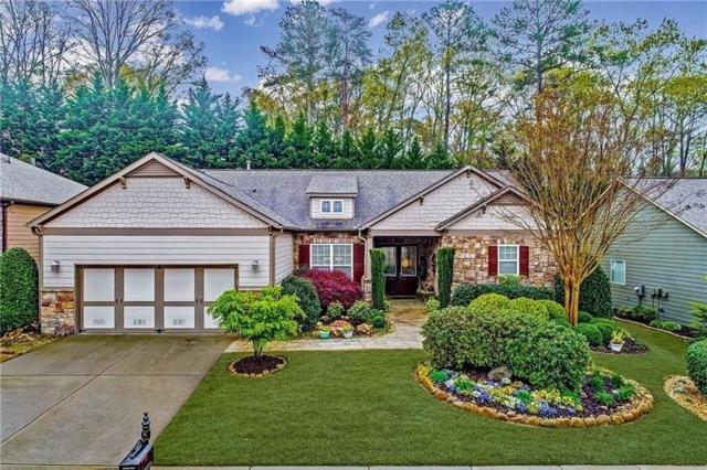 457 Larkspur Drive, Canton, GA 30114 (MLS #6532438) :: Path & Post Real Estate