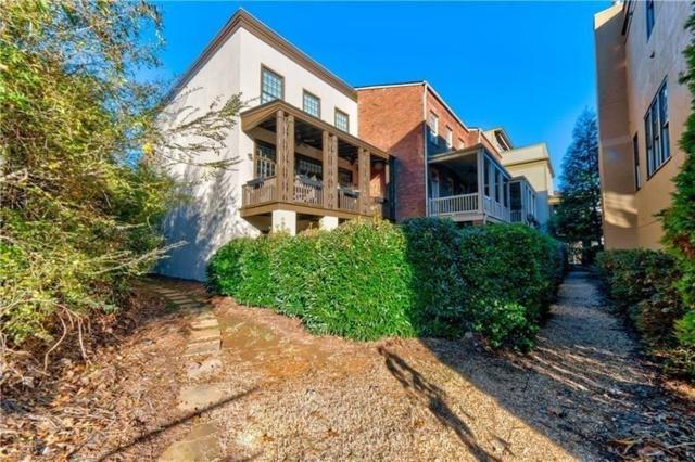 1110 Durham Place, Woodstock, GA 30188 (MLS #6532466) :: North Atlanta Home Team