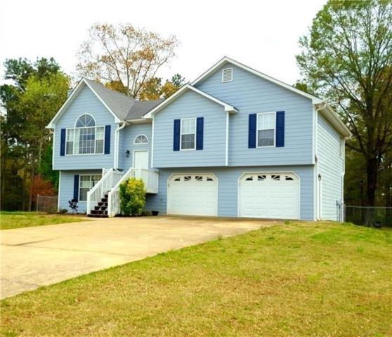 119 Amberwood Lane, Euharlee, GA 30145 (MLS #6532487) :: Iconic Living Real Estate Professionals