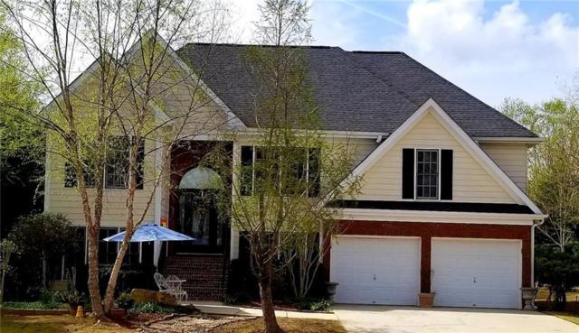 193 Arbor Hills Trail, Talking Rock, GA 30175 (MLS #6532624) :: Hollingsworth & Company Real Estate