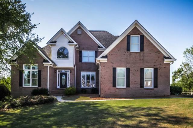 2009 Orchard Terrace, Loganville, GA 30052 (MLS #6532708) :: Rock River Realty