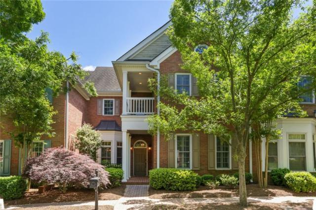 8640 Parker Place, Roswell, GA 30076 (MLS #6532756) :: Kennesaw Life Real Estate