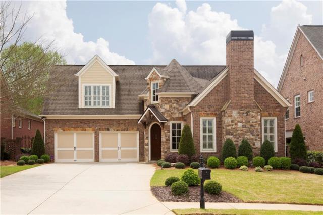 505 Five Oaks Lane, Canton, GA 30115 (MLS #6532817) :: Iconic Living Real Estate Professionals