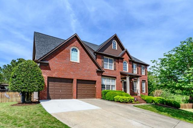 1401 Amberton Way, Powder Springs, GA 30127 (MLS #6532824) :: North Atlanta Home Team
