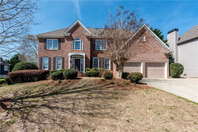 109 Willow View Lane, Canton, GA 30114 (MLS #6532827) :: Iconic Living Real Estate Professionals
