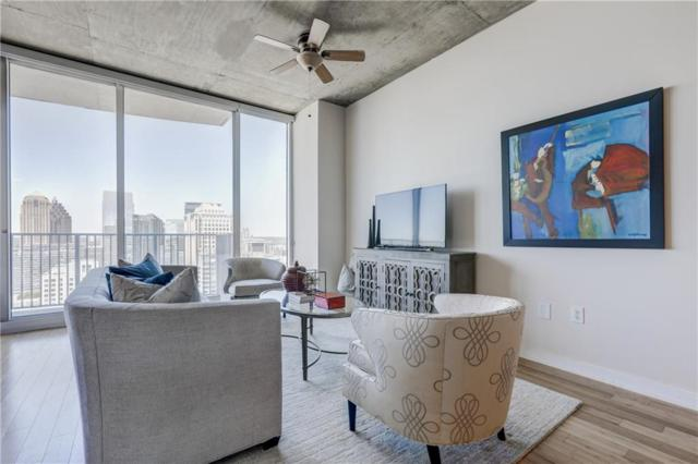 860 Peachtree Street NE #2503, Atlanta, GA 30308 (MLS #6532841) :: RE/MAX Paramount Properties