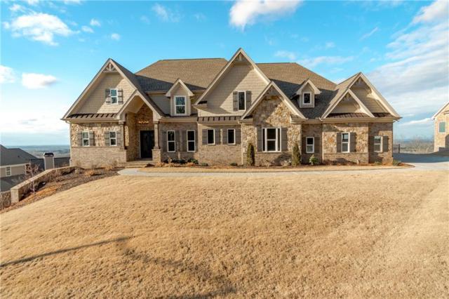 5026 Pindos Trail, Acworth, GA 30101 (MLS #6533071) :: Hollingsworth & Company Real Estate