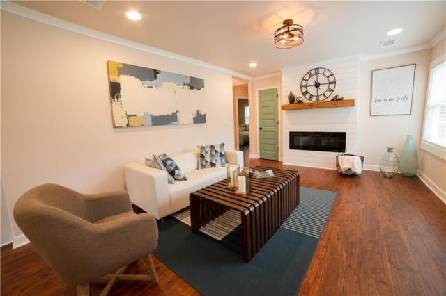 2899 Blount Street, Atlanta, GA 30344 (MLS #6533188) :: Iconic Living Real Estate Professionals
