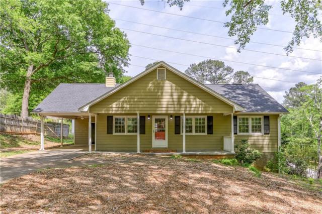 254 Seminole Circle, Suwanee, GA 30024 (MLS #6533191) :: Iconic Living Real Estate Professionals