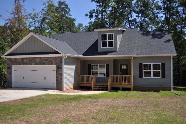 Lot 6 Haybrook Drive Lot 6, Cleveland, GA 30528 (MLS #6533882) :: North Atlanta Home Team