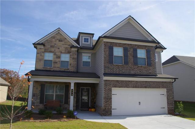 4545 Banshire Circle, Gainesville, GA 30504 (MLS #6533933) :: Iconic Living Real Estate Professionals