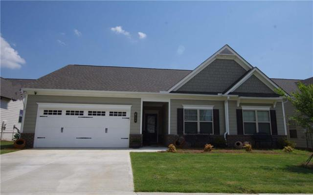 22 Howe Circle, Hoschton, GA 30548 (MLS #6533981) :: Iconic Living Real Estate Professionals