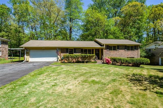 3924 Manhattan Drive, Kennesaw, GA 30144 (MLS #6533985) :: Iconic Living Real Estate Professionals