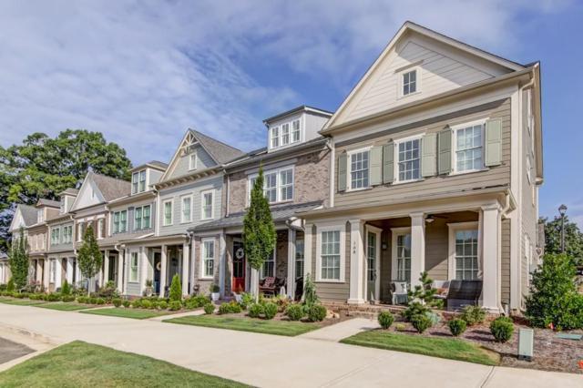 108 Brighton Boulevard, Woodstock, GA 30188 (MLS #6534178) :: Iconic Living Real Estate Professionals