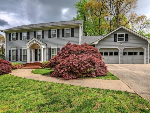 896 Fairfield Drive, Marietta, GA 30068 (MLS #6534340) :: Iconic Living Real Estate Professionals