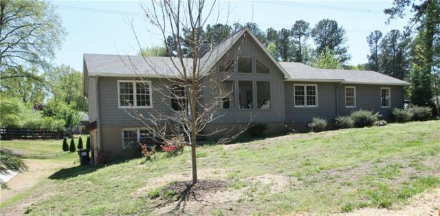 2734 General Hooker Trail, Kennesaw, GA 30152 (MLS #6534363) :: Iconic Living Real Estate Professionals