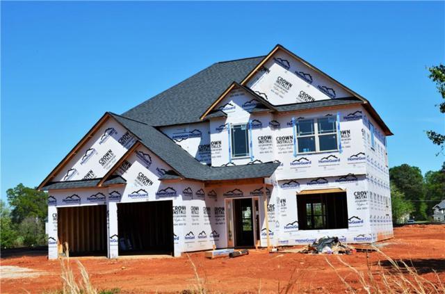 131 Richmond Drive, Carrollton, GA 30117 (MLS #6534416) :: Iconic Living Real Estate Professionals
