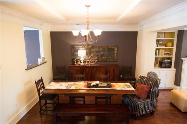 188 Centennial Way NW, Atlanta, GA 30313 (MLS #6534457) :: Iconic Living Real Estate Professionals