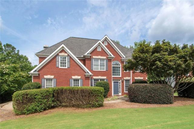 2135 Brook Pond Court, Alpharetta, GA 30005 (MLS #6534536) :: North Atlanta Home Team