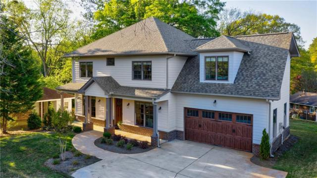 374 Norcross Street, Roswell, GA 30075 (MLS #6534586) :: Iconic Living Real Estate Professionals