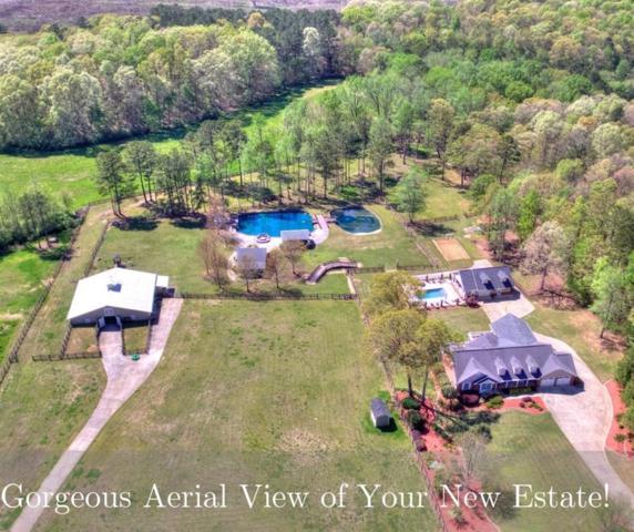 208 Road No 2 S, Cartersville, GA 30120 (MLS #6534664) :: Path & Post Real Estate