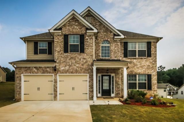 2446 Planters Mill Way, Conyers, GA 30012 (MLS #6534675) :: North Atlanta Home Team