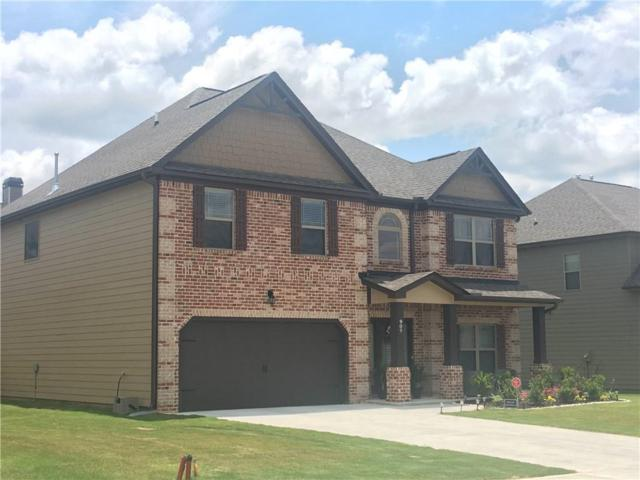 801 Holly Mist Court, Loganville, GA 30052 (MLS #6534727) :: Iconic Living Real Estate Professionals
