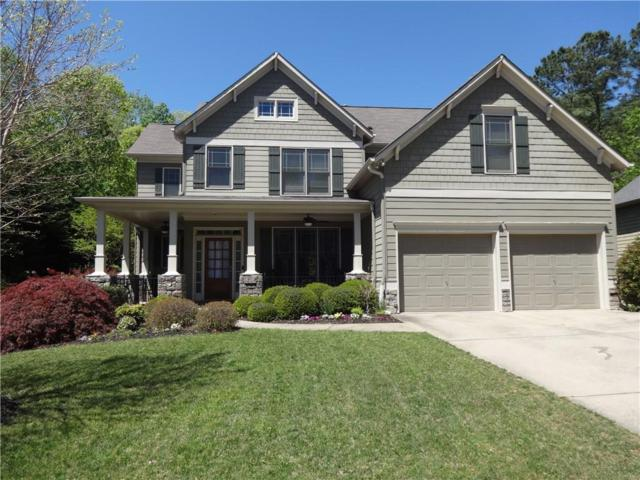 433 Gold Crossing, Canton, GA 30114 (MLS #6534815) :: Iconic Living Real Estate Professionals