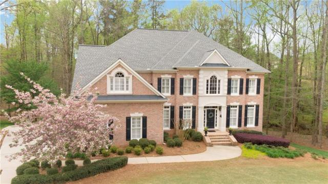 1780 Briergate Drive, Duluth, GA 30097 (MLS #6534834) :: Iconic Living Real Estate Professionals