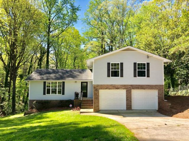 1315 Becket Drive NE, Brookhaven, GA 30319 (MLS #6534879) :: The Zac Team @ RE/MAX Metro Atlanta
