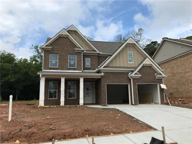 4904 Grace Harris Street, Buford, GA 30518 (MLS #6534915) :: North Atlanta Home Team