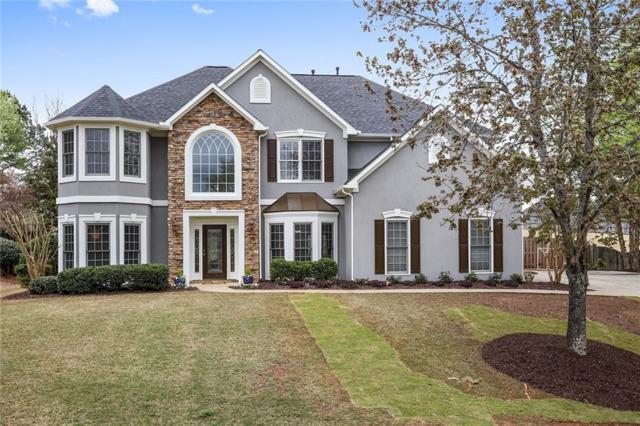 702 Azalea Drive, Canton, GA 30115 (MLS #6534964) :: Iconic Living Real Estate Professionals