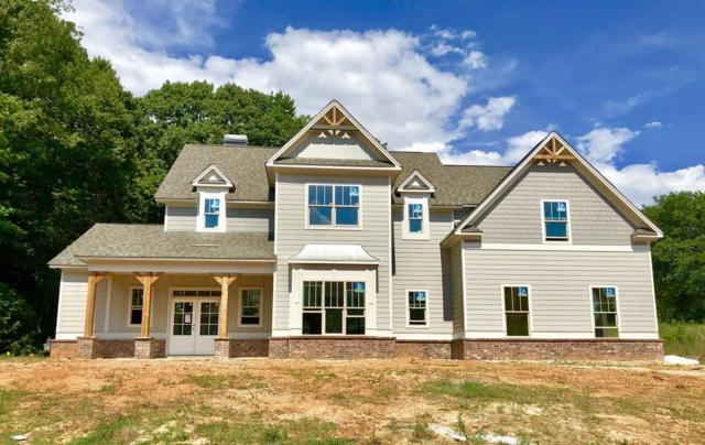 100 Silky Sullivan Way, Canton, GA 30115 (MLS #6534969) :: North Atlanta Home Team