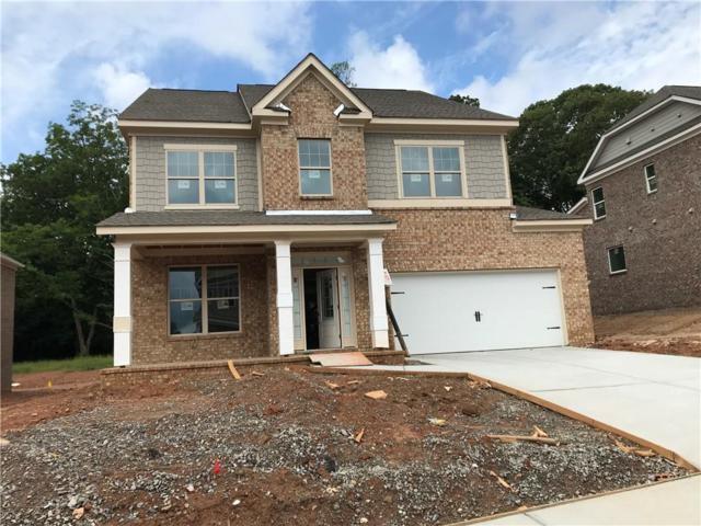 4914 Grace Harris Street, Buford, GA 30518 (MLS #6534971) :: North Atlanta Home Team