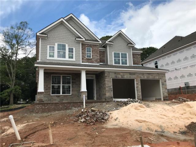 4924 Grace Harris Street, Buford, GA 30518 (MLS #6535000) :: North Atlanta Home Team