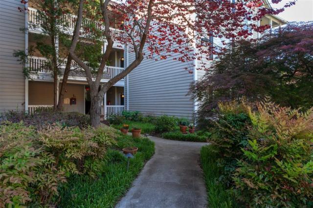 1250 Parkwood Circle SE #3105, Atlanta, GA 30339 (MLS #6535163) :: RE/MAX Paramount Properties