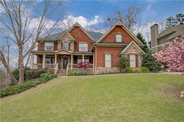 625 Big Bend Trail, Sugar Hill, GA 30518 (MLS #6535209) :: Iconic Living Real Estate Professionals