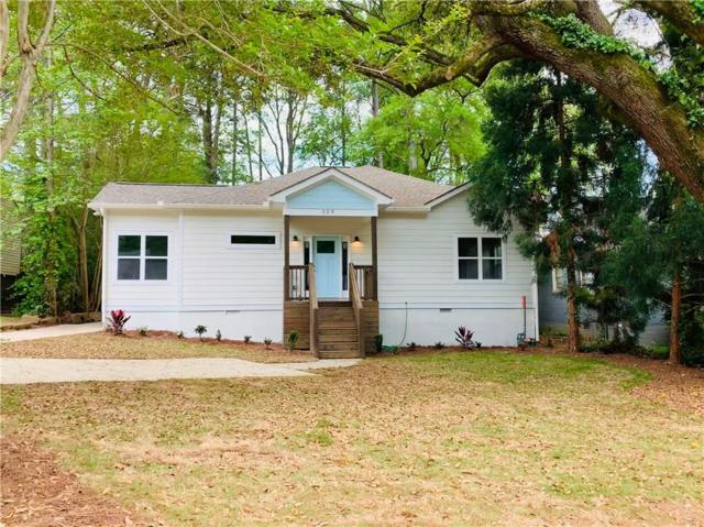 328 Eleanor Street SE, Atlanta, GA 30317 (MLS #6535212) :: Iconic Living Real Estate Professionals